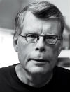 Booking Info for Stephen King