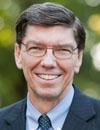 Booking Info for Clayton Christensen