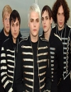 Booking Info for My Chemical Romance