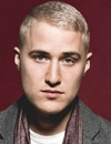 Booking Info for Mike Posner