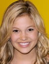 Booking Info for Olivia Holt