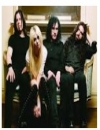 Booking Info for The Pretty Reckless