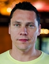 Booking Info for Tiesto