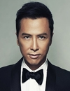 Booking Info for Donnie Yen