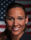 Booking Info for Lolo Jones