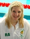 Booking Info for Rebecca Adlington