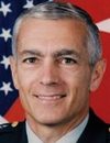Booking Info for General Wesley Clark