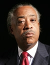 Booking Info for Reverend Al Sharpton