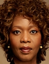 Booking Info for Alfre Woodard