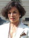 Booking Info for Bianca Jagger