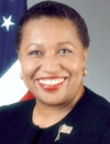 Booking Info for Carol Moseley Braun