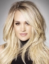 Booking Info for Carrie Underwood