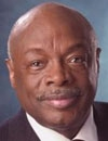 Booking Info for Willie Brown