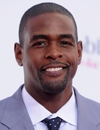 Booking Info for Chris Webber