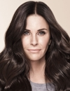 Booking Info for Courteney Cox