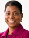 Booking Info for Ursula Burns