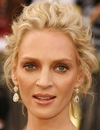 Booking Info for Uma Thurman