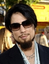 Booking Info for Dave Navarro