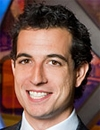 Booking Info for Tony Reali