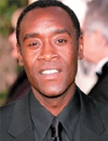 Booking Info for Don Cheadle
