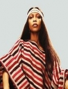 Booking Info for Erykah Badu
