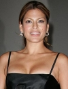 Booking Info for Eva Mendes
