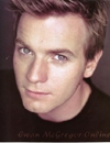 Booking Info for Ewan McGregor