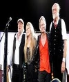 Booking Info for Fleetwood Mac