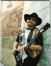 Booking Info for Hank Williams, Jr.