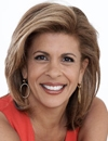 Booking Info for Hoda Kotb