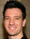 Booking Info for JC Chasez