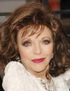 Booking Info for Joan Collins