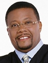 Booking Info for Judge Greg Mathis