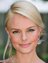 Booking Info for Kate Bosworth