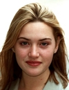 Booking Info for Kate Winslet