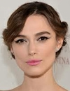 Booking Info for Keira Knightley