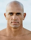 Booking Info for Kelly Slater