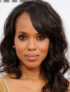 Booking Info for Kerry Washington