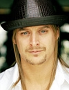 Booking Info for Kid Rock