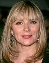 Booking Info for Kim Cattrall