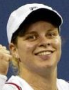 Booking Info for Kim Clijsters