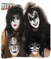 Booking Info for KISS