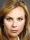 Booking Info for Lara Logan