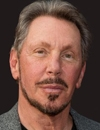 Booking Info for Larry Ellison
