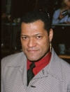 Booking Info for Laurence Fishburne