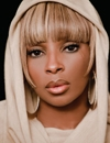 Booking Info for Mary J. Blige