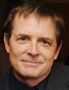 Booking Info for Michael J. Fox