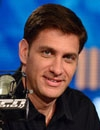 Booking Info for Mike Greenberg