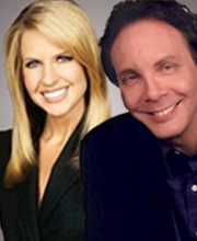 Booking Info for Monica Crowley and Alan Colmes