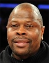 Booking Info for Patrick Ewing